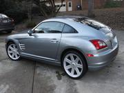 2005 Chrysler Chrysler Crossfire Limited Coupe 2-Door